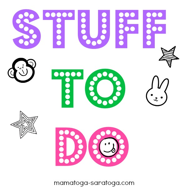 Stuff to Do: January7th-13th